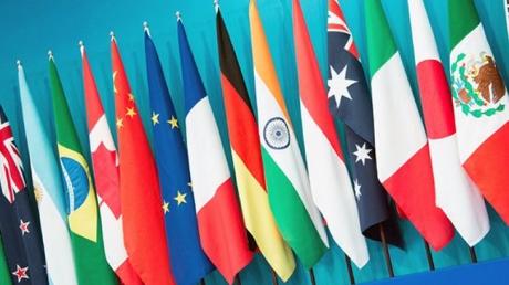 Стали известны страны, которые будут принимать мировых лидеров на саммите G20 в 2019 и 2020 годах
