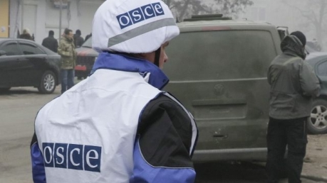 Новые позиции боевиков на Донбассе: в ОБСЕ сообщили о тревожных новостях