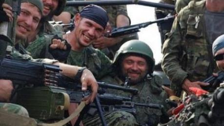 """Боевики """"ЛДНР"""" из жертв пьяных пасхальных перестрелок делают боевых героев - источник"""