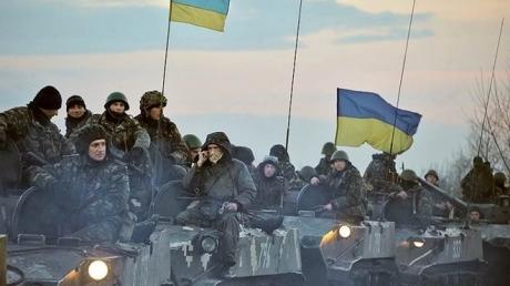Луганск, Станица Луганская, ВСУ, СЕВЕР, боевики, боеприпасы, АТО