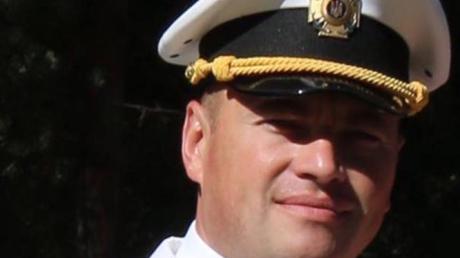 В Киеве прощаются с погибшим полковником военной разведки Максимом Шаповалом - ожидается визит Порошенко