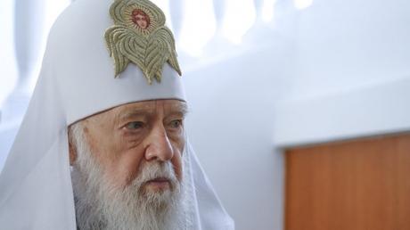 Московский патриархат поймали на вранье об автокефалии для Украины: у Филарета провалили провокацию Москвы