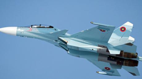 Атака F-16 ВВС Турции на Су-25 ВВС Армении: названо точное место падения самолета