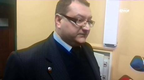 Юрий Грабовский, Александров, убийство, адвокат
