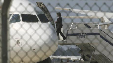 Все связано с женщиной: захватчик A320 угнал самолет ради встречи с бывшей женой