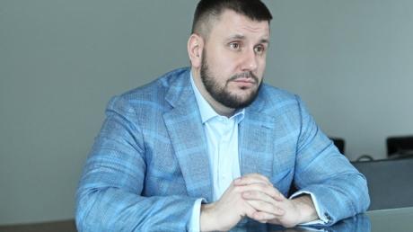 """Экс-министр Миндоходов и сборов Клименко, подельник Януковича, получил """"письмо счастья"""" с обвинением в хищении 96 млрд гривен"""