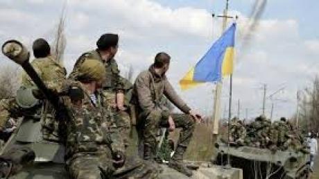 Потери в зоне АТО: в ожесточенных боях на Донбассе погиб один солдат ВС Украины