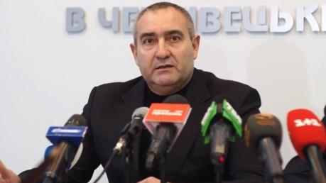 Замначальника полиции Черновцов Майборос: наш лидер – Павел Губарев. Главная наша идея — это федеративная республика или федерация юго-востока Украины
