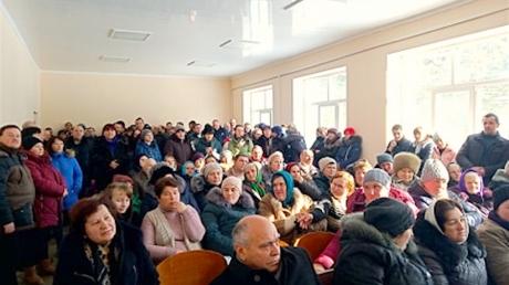 Три парафии перешли в ПЦУ на Буковине, иерей не поддержал выбор своих прихожан