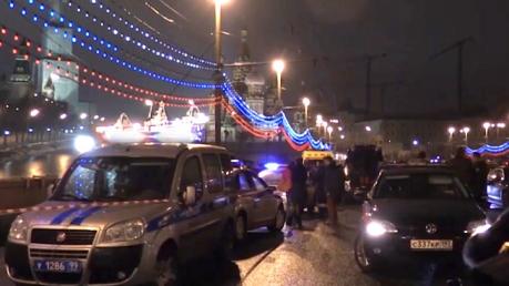 "План ""Перехват"" провалился - убийцу Немцова не нашли"