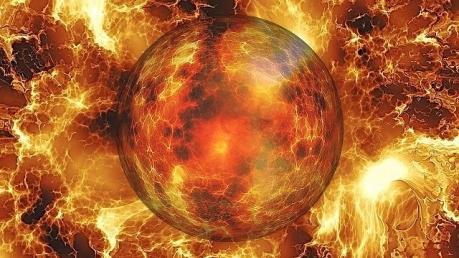 наука, конец света, черные дыры, земля, планета, апокалипсис