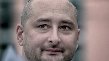 """""""Украина, ты найкраща. У тебя был Майдан. И это одно из лучших событий в моей жизни"""", - российский журналист Бабченко о главном страхе РФ"""