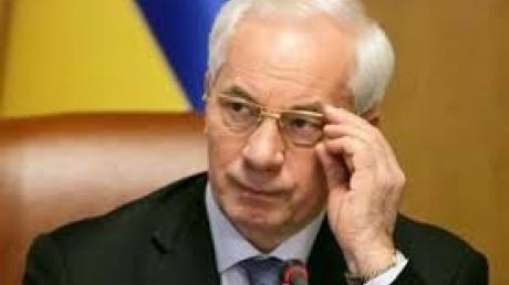Николай Азаров рассказал о «карательных батальонах» под Одессой