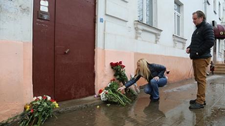 Источник: Следователи завершили обыск в ярославской квартире Немцова