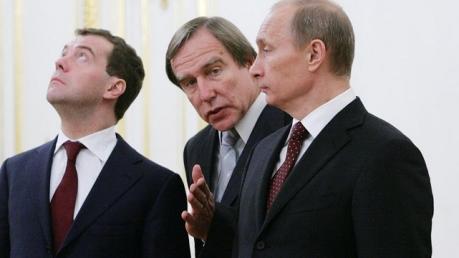 """Благодаря новой утечке из """"панамского архива"""" стало известно, где """"друзья Путина"""" и его брат хранят свои деньги"""
