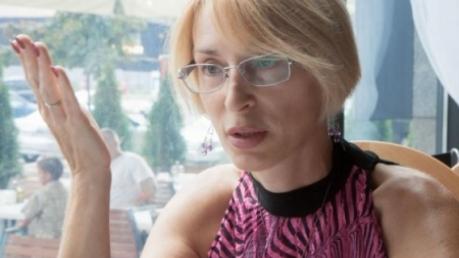"""""""Я сбила человека"""", - Сеть шокировало признание украинского блогера из Крыма Лизы Богуцкой"""