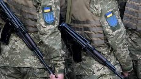 """Боевики """"ДНР"""" нарвались на украинских военных в районе Донецка - кадры полной ликвидации"""