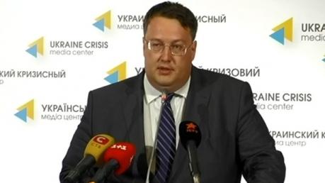 """Главный редактор """"Страна.ua"""" Гужва – задержан! Сколько можно за деньги лгать и уничтожать собственную страну? Теперь за ним пойдут и другие торговцы клеветой! – Геращенко"""