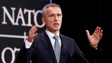 Необходимо выступить единым фронтом: НАТО назвал две главные угрозы в мире