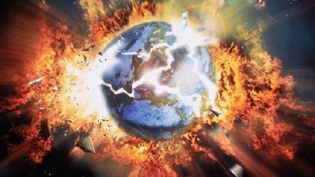 Апокалипсис неизбежен: ученые в конце 2016 года ошеломили предсказанием о конце света, назвав чего стоит бояться землянам