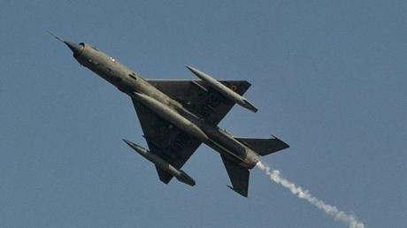 Хорватская военная полиция проводит масштабное расследование по закупкам и ремонту в Украине истребителей МиГ-21