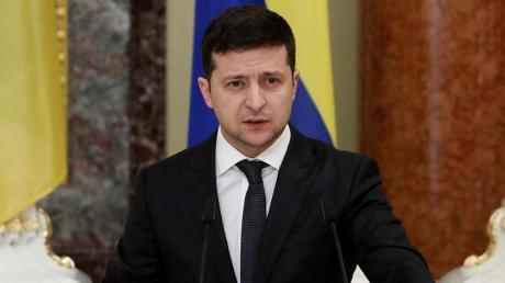 Украина, Зеленский, Богдан, Отставка, Конфликты, Офис президента.
