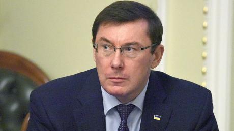 """Джулиани назвал Луценко """"брехуном"""": вокруг Украины в США вспыхнул новый скандал"""