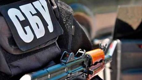 СБУ задержала в Станице мужчину, который «угостил» солдат бутылью меда со взрывчаткой