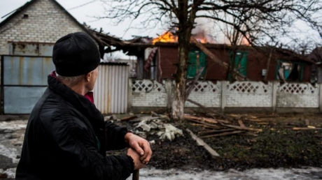Стороны договорились о продлении режима прекращения огня в Дебальцево, - АТЦ