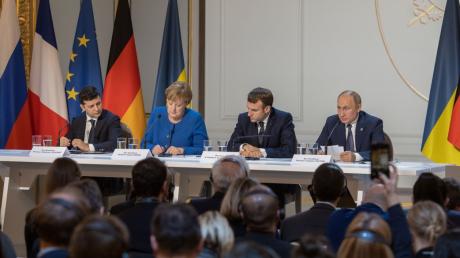 """Киев готовит """"Минск-3"""" к следующему саммиту """"Нормандской четверки"""" - что известно"""