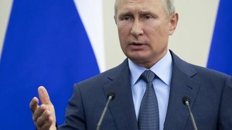 Путин готовит Украине худший сценарий развития событий из всех возможных – Тымчук