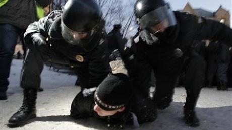 Лубкивский: СБУ задержала причастных к врзыву в Харькове