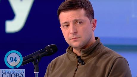"""Зеленский назвал свою главную цель встречи с Путиным: """"Я не боюсь"""""""