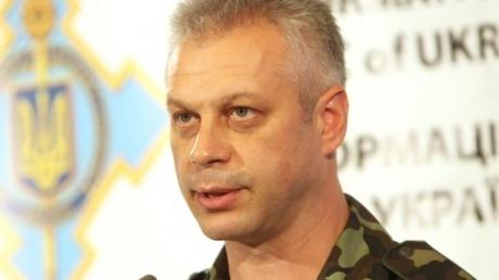 Штаб АТО сообщает о новых потерях среди военнослужащих