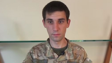 """""""Очистить"""" Донбасс от """"карателей"""" из НАТО: наемник из Сербии рассмешил признанием - кадры"""