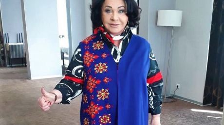 """""""Надежду не узнать"""", - на 70-летие Бабкина сделал новую пластику, кадры"""