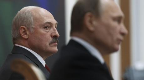Россия вернет Беларусь под свой контроль и похоронит всякую независимость Лукашенко – даты вторжения