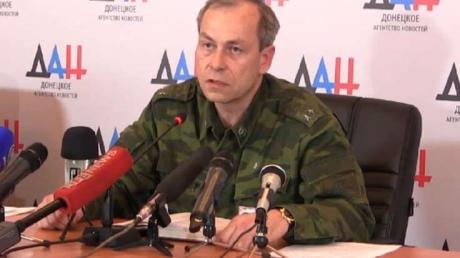 ДНР: Всем оставшимся в Дебальцево военным ВСУ мы гарантируем жизнь