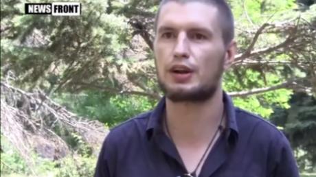 """Боевик """"ДНР"""" из Одессы назвал одесситов """"хитрож*пыми"""" людьми и заявил, что весной 2014-го в городе уже """"было подготовлено оружие"""" для переворота - кадры"""