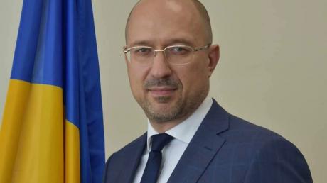 Премьер-министр Шмыгаль поддержал добровольцев и патриотов Украины, сделано важное заявление