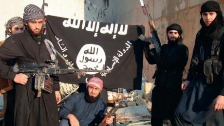 РоссСМИ сообщили подробности нападения ИГИЛ на часть Росгвардии в Чечне: российские солдаты на КПП спали - их зарезали первыми