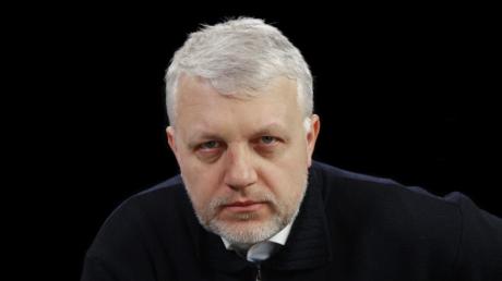Новые факты по делу Шеремета: как с убийством мог быть связан экс-министр Клименко