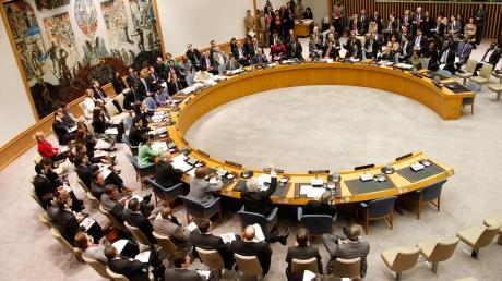 Химатака российско-сирийскими войсками Думы всполошила цивилизованный мир - созвано экстренное заседание Совбеза ООН