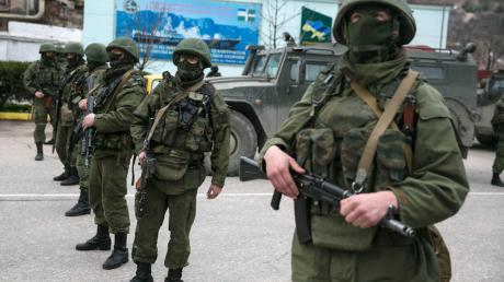 """""""Россия должна немедленно вывести войска с территории Украины"""", - заявление Посольства США в Киеве"""