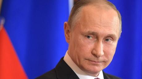 Путин определился с выборами президента России в 2018 году: российские СМИ сообщили новые подробности