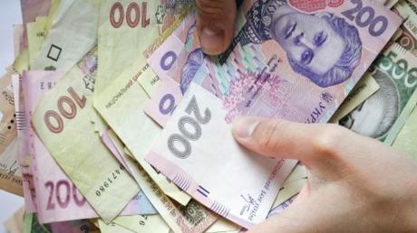 Курс национальной валюты установился на отметке в 26,30 гривны за доллар