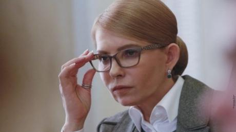 """Тимошенко и Садовый провели встречу """"координации усилий"""" – подробности"""