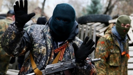 Армия России разожгла бои по всей линии фронта ударами ракетных комплексов: бойцы ООС заставили врага бежать