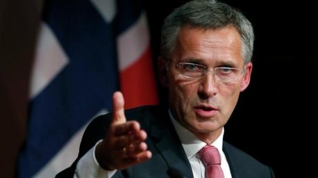 НАТО: нельзя позволить сепаратистам перегруппировывать силы во время перемирия