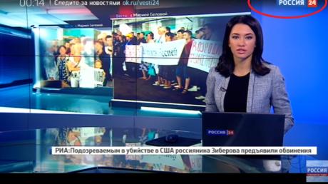 """""""В Украине начались голодные бунты!"""" - российское ТВ сообщило наглый фейк про Украину из Харькова, однако обман россиян вскрылся - кадры"""